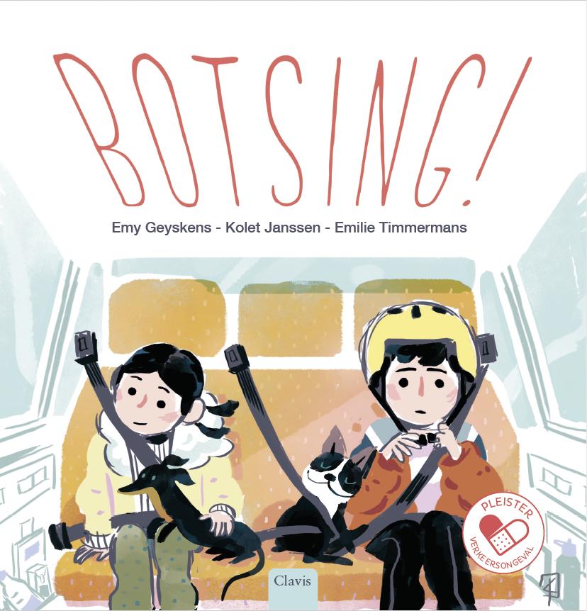 Botsing!
