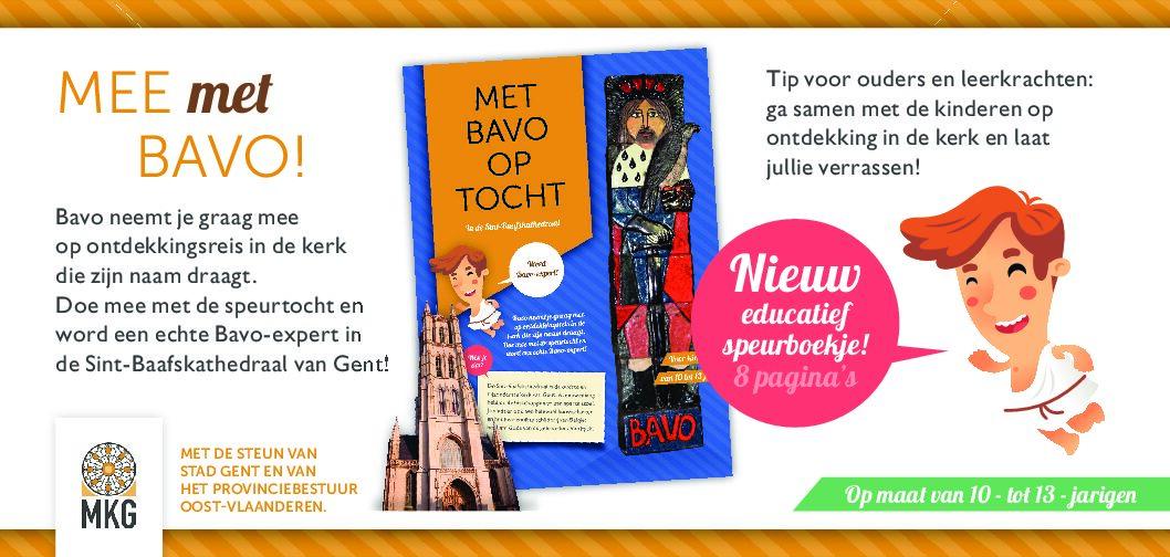 Mee met Bavo!