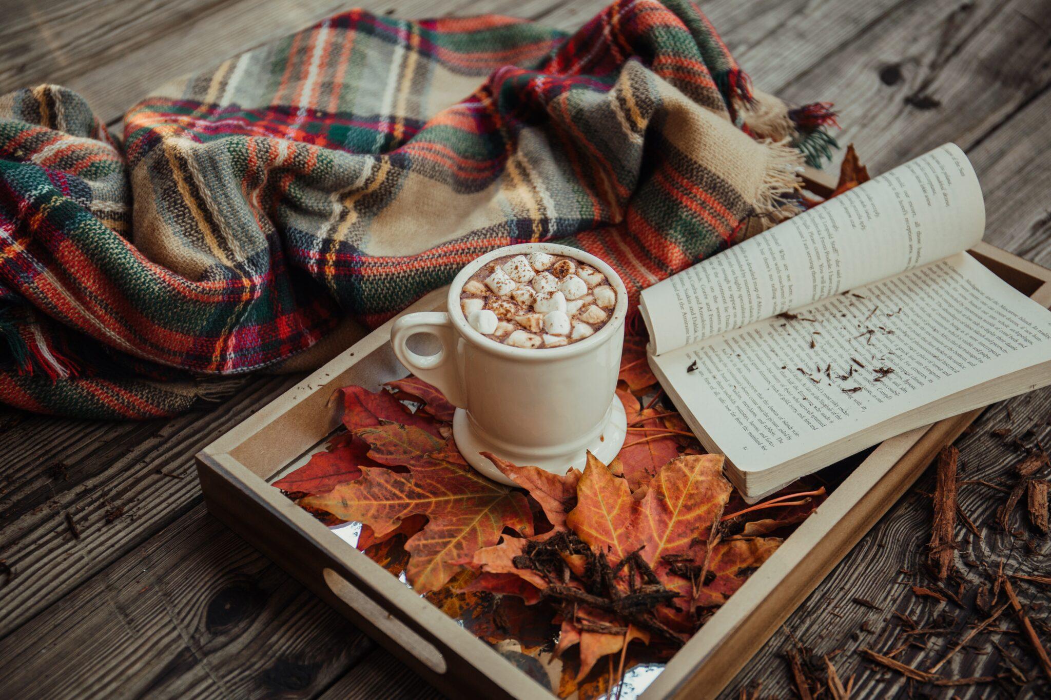 Verlangen naar de herfst