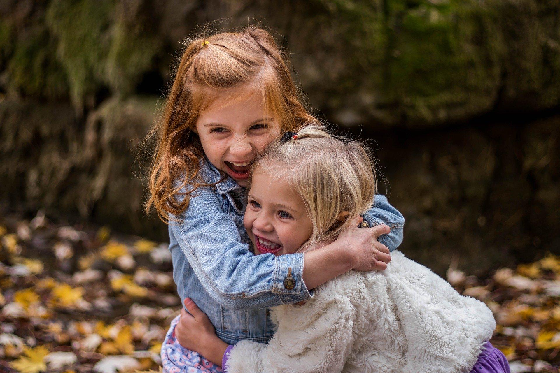 Corona in het lijf van onze kinderen
