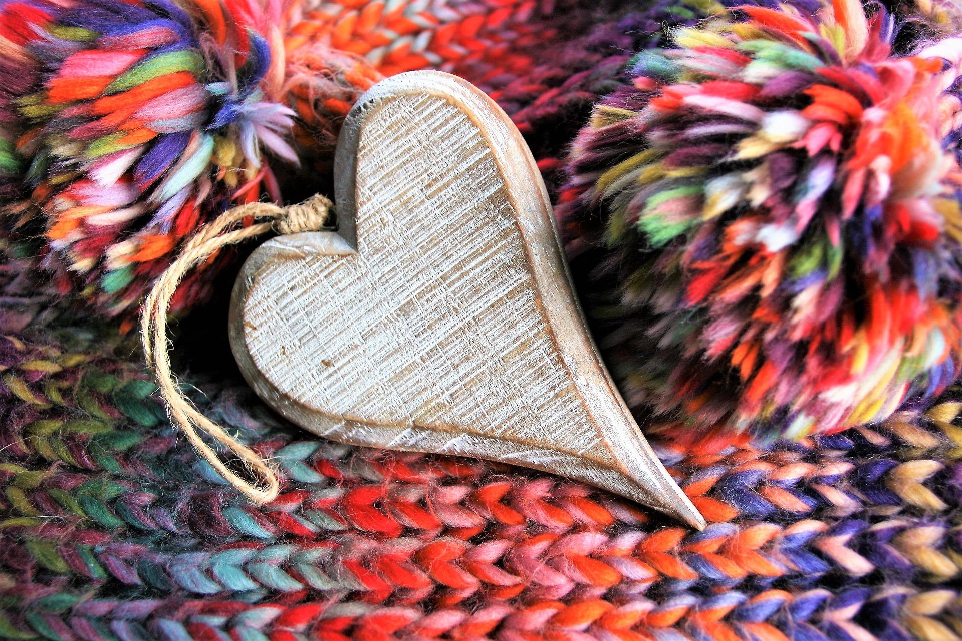 De mantel der liefde