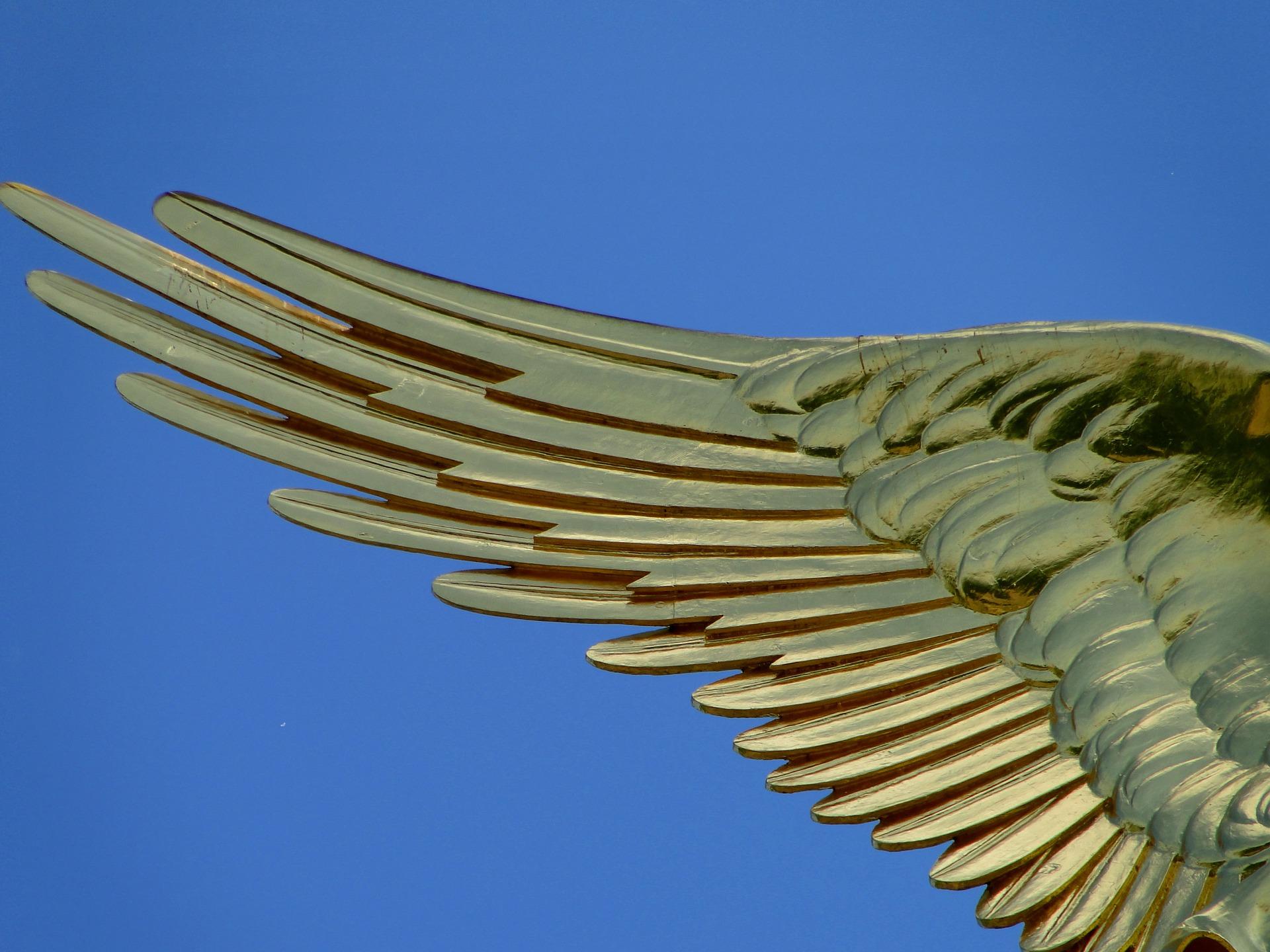Het seizoen van de engelen