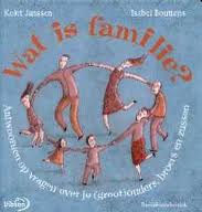 Wat is familie?