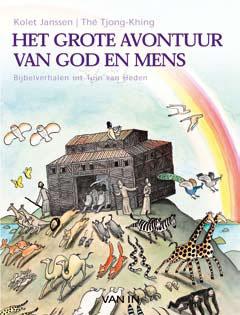 Het grote avontuur van God en mens