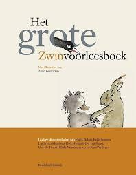 Het grote Zwinvoorleesboek