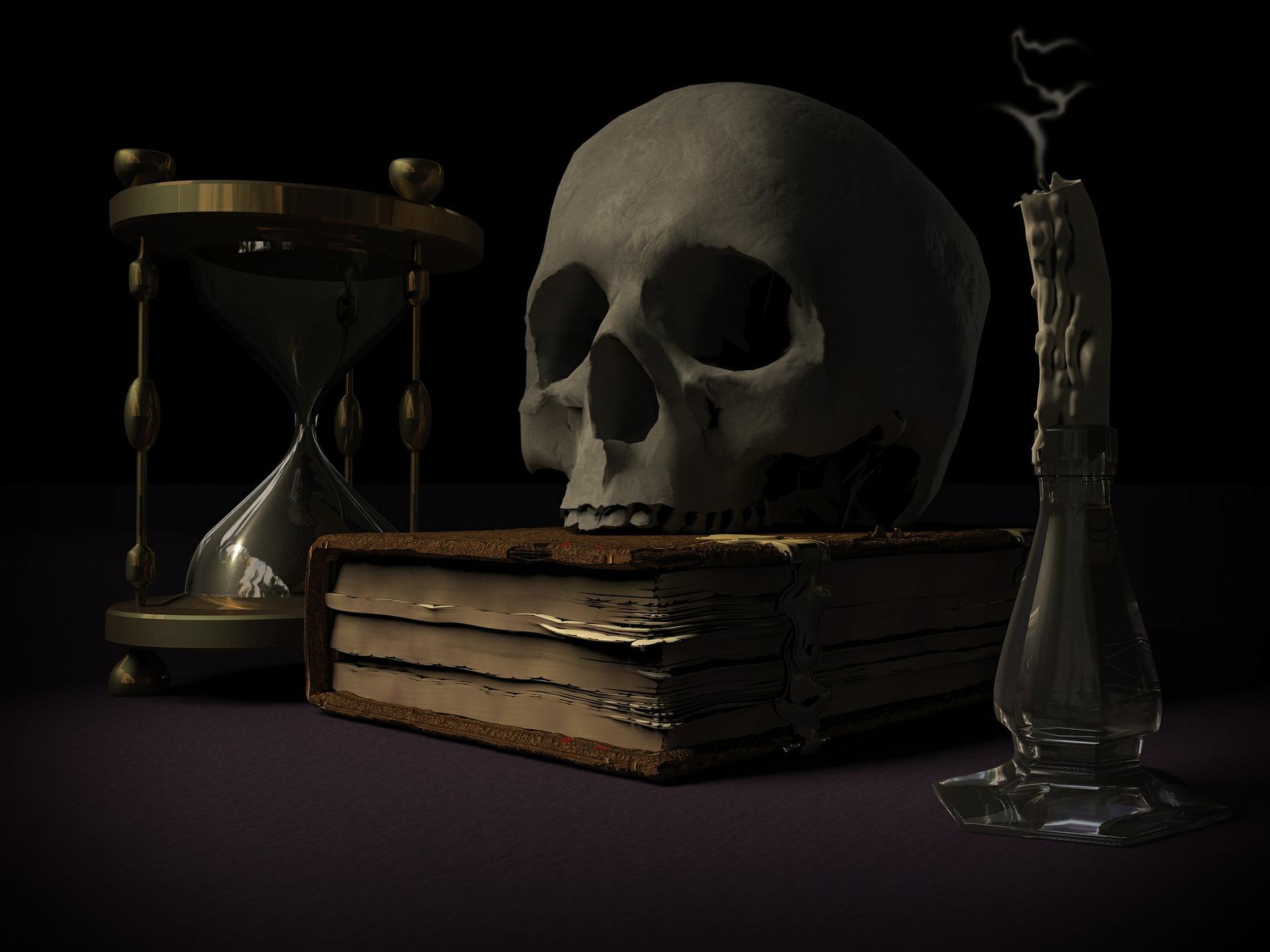 Denken aan de dood