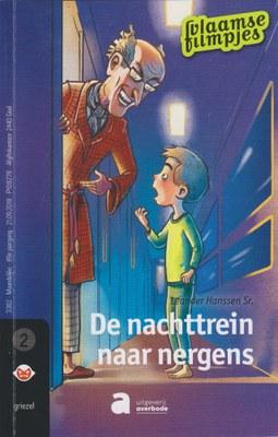 Laat je een Vlaams Filmpje voorlezen!