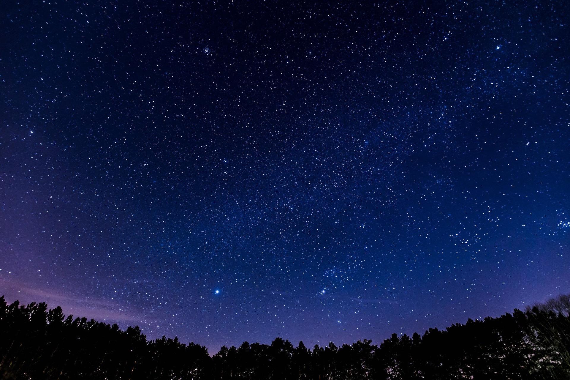 Muziek van de sterren