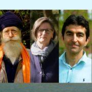 Videoboodschap: Een hart vol moed en mededogen